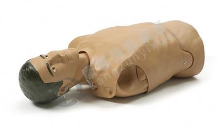 气胸训练模型