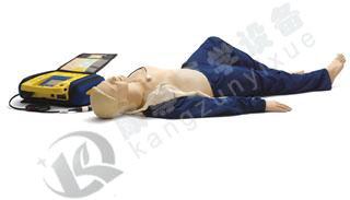 全身CPR-D复苏安妮