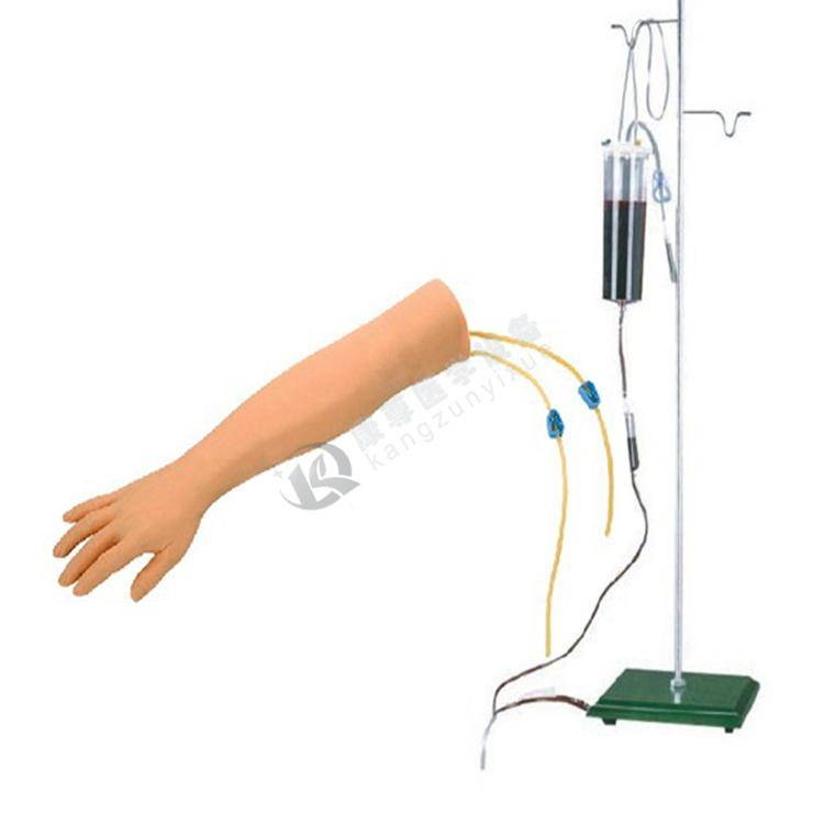 高级静脉穿刺手臂训练模型