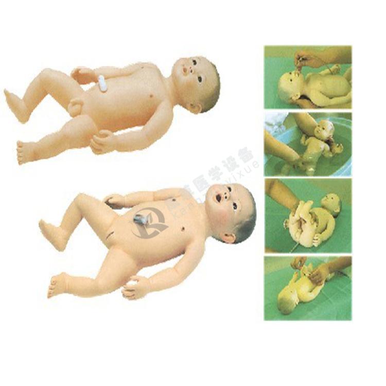 高级婴儿护理模型