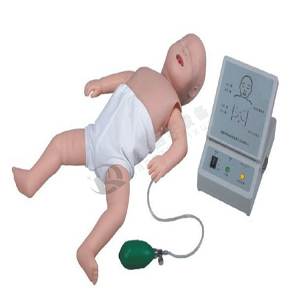 高级婴儿复苏模拟人